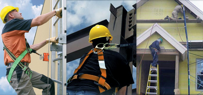 New Technologies in Fall Protection