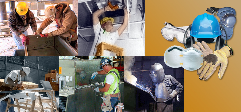 PPE Assessment Online Course