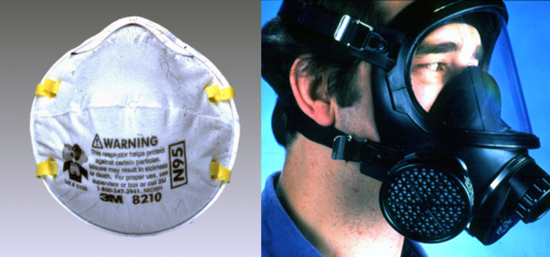 Respirator Safety Online Course