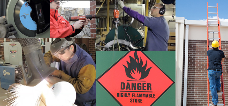 Tool and Equipment Safety Vol 2 Online Course