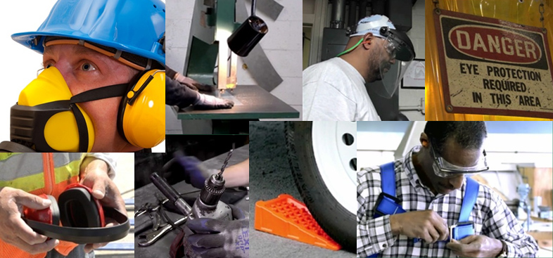 Tool and Equipment Safety Vol 3 Online Course